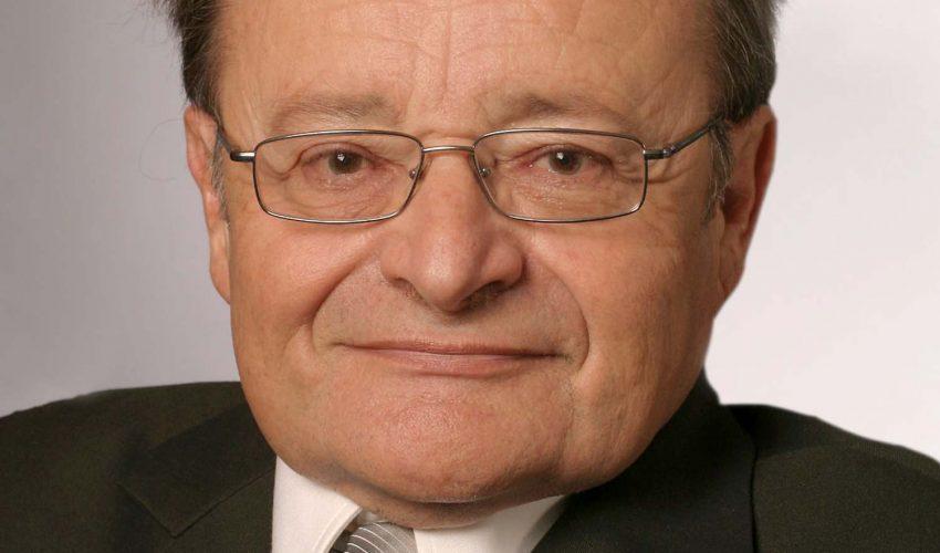 Willi Rudolf 2009